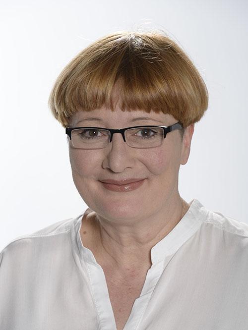 Sabine Schuh