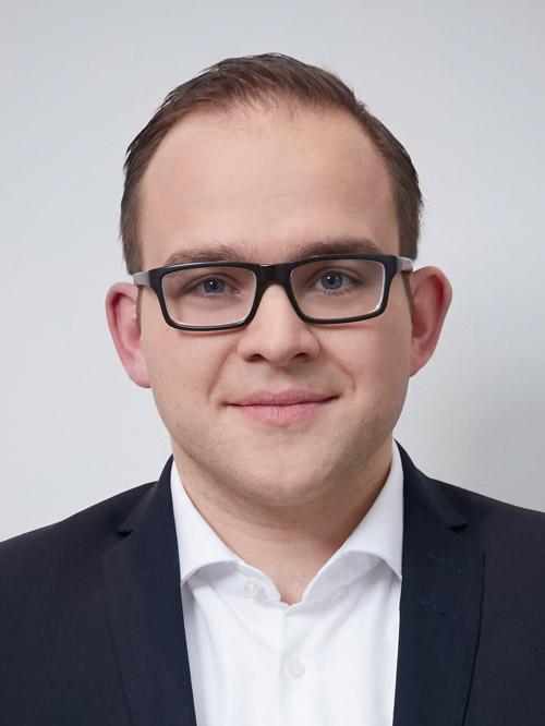 Lukas Bennemann