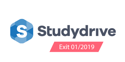 Studydrive Logo
